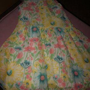 Carter's Dress, Size 3T
